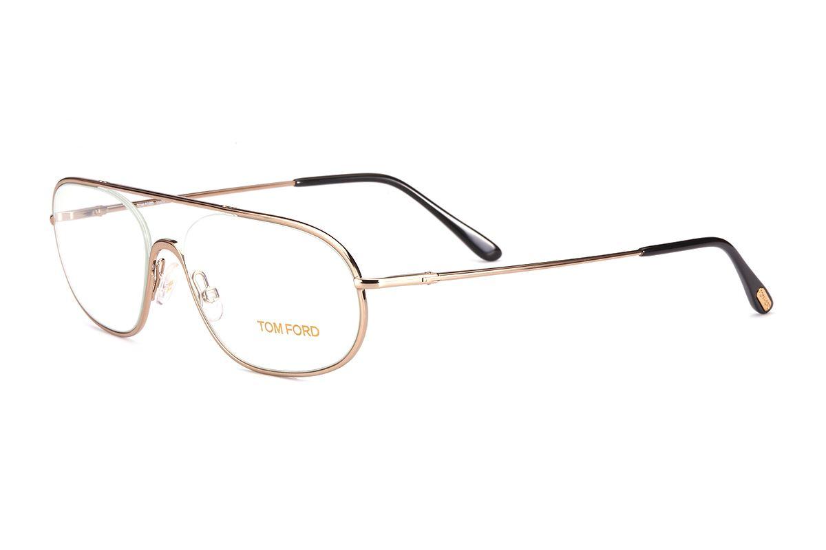 Tom Ford 高質感眼鏡 TF5155-SI1