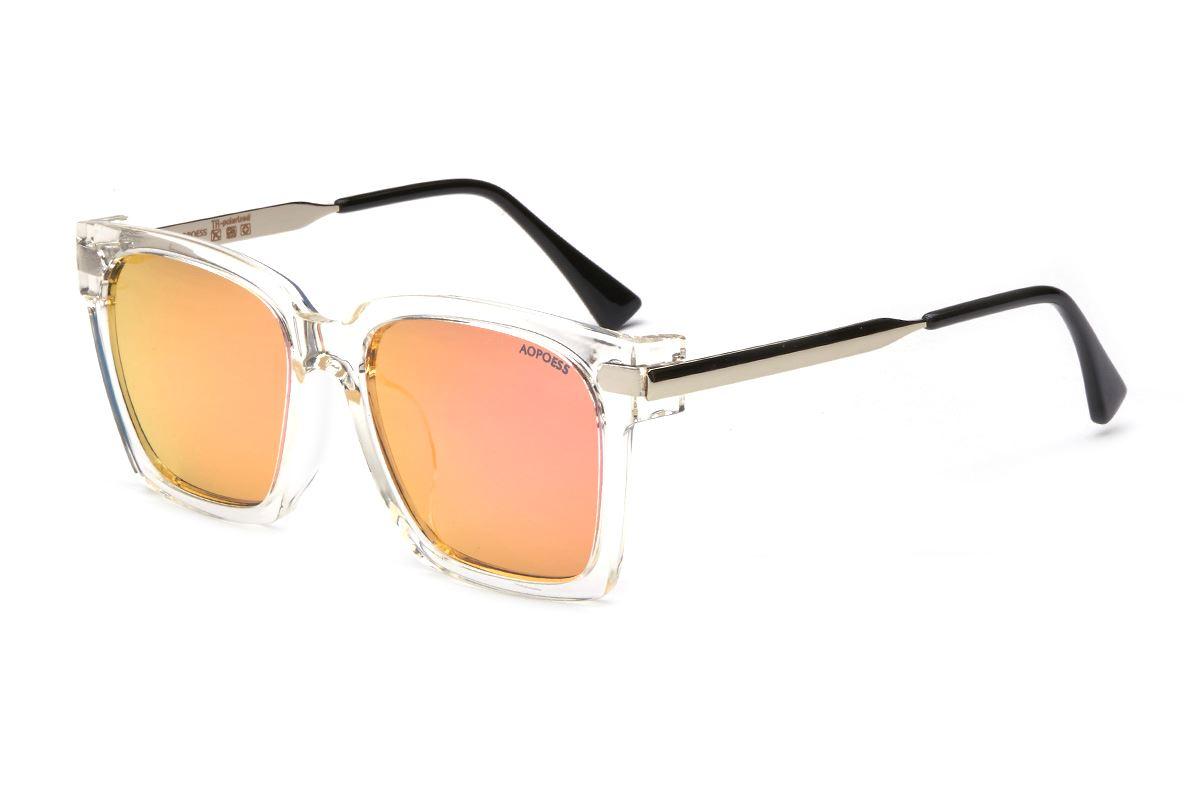 嚴選偏光水銀墨鏡 6005-TA1