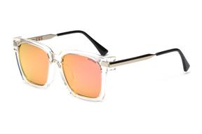 太陽眼鏡-嚴選偏光水銀墨鏡 6005-TA