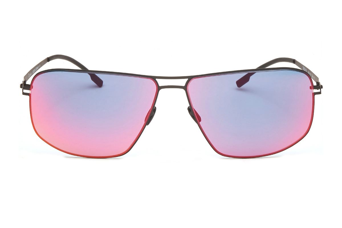 嚴選水銀太陽眼鏡 T8637-BA2