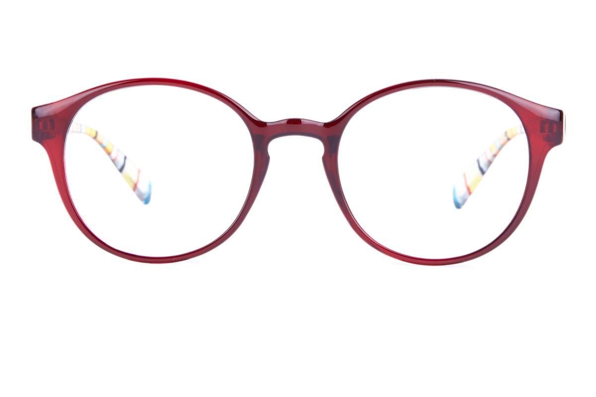 嚴選韓製眼鏡框 FD003-RE2