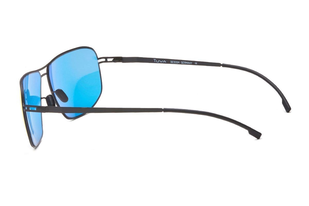 嚴選水銀太陽眼鏡 T8637-BA3