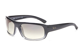 Sunglasses-Ray Ban RB4166-BA