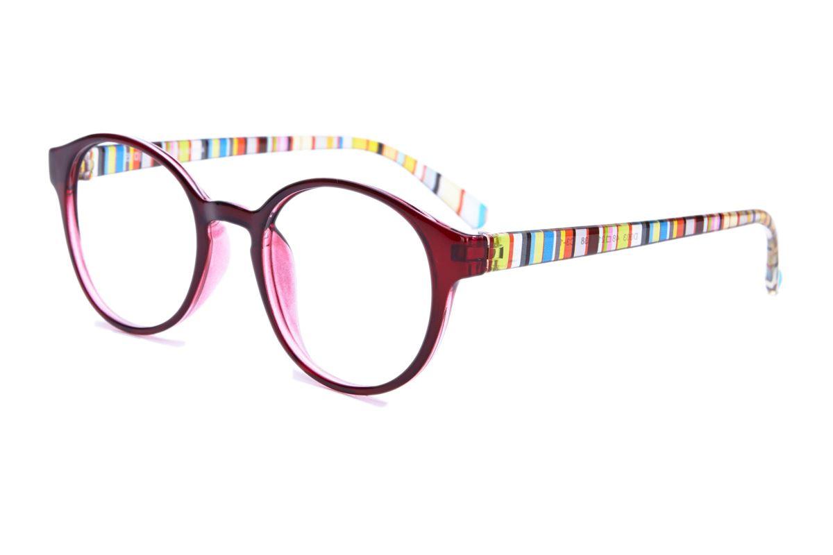 嚴選韓製眼鏡框 FD003-RE1