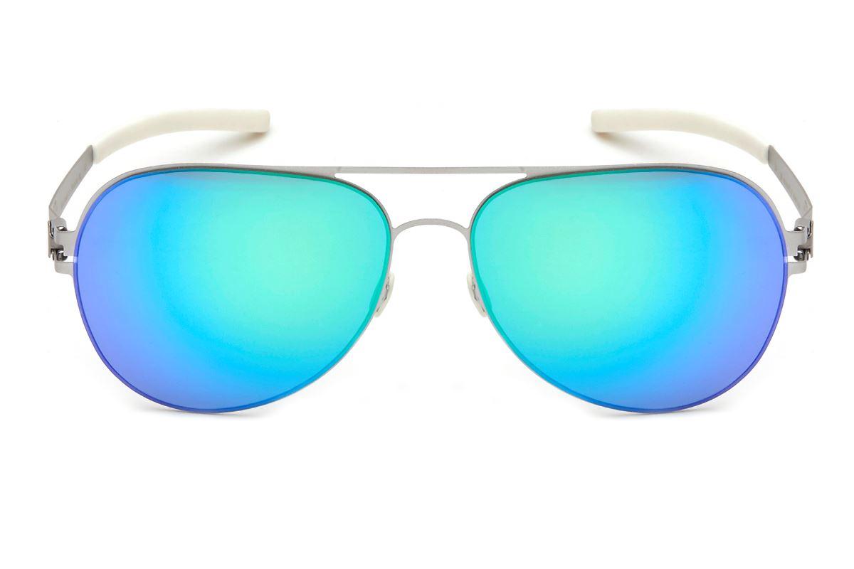 严选水银太阳眼镜 S6620-SI2
