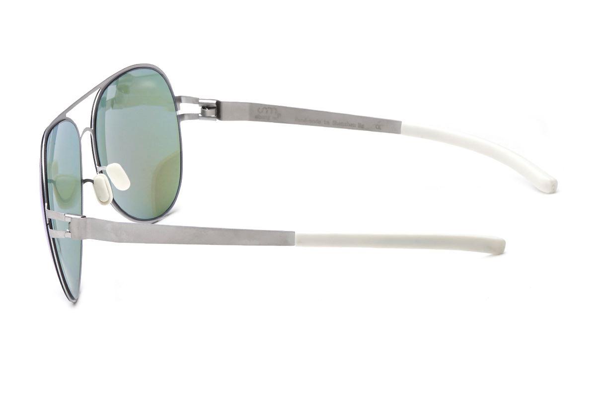 嚴選水銀太陽眼鏡 S6620-SI3