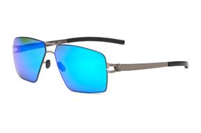 太陽眼鏡-嚴選水銀太陽眼鏡 VIK-SI