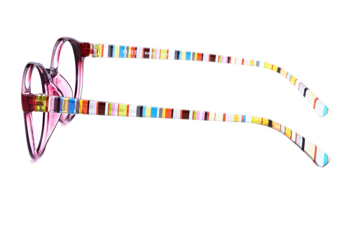 嚴選韓製眼鏡框 FD003-RE3