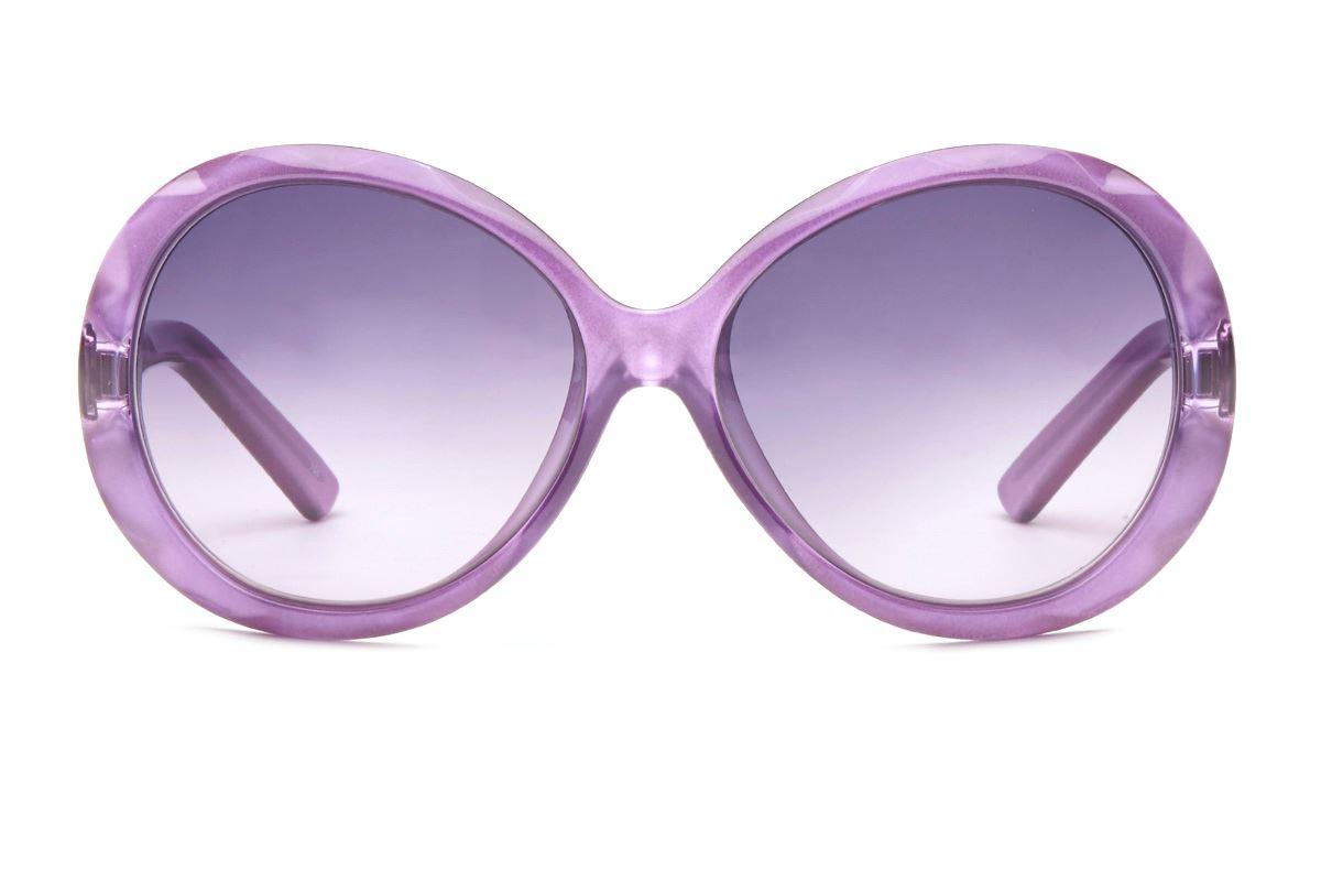 Fendi 高质感太阳眼镜 FS5141-PU2