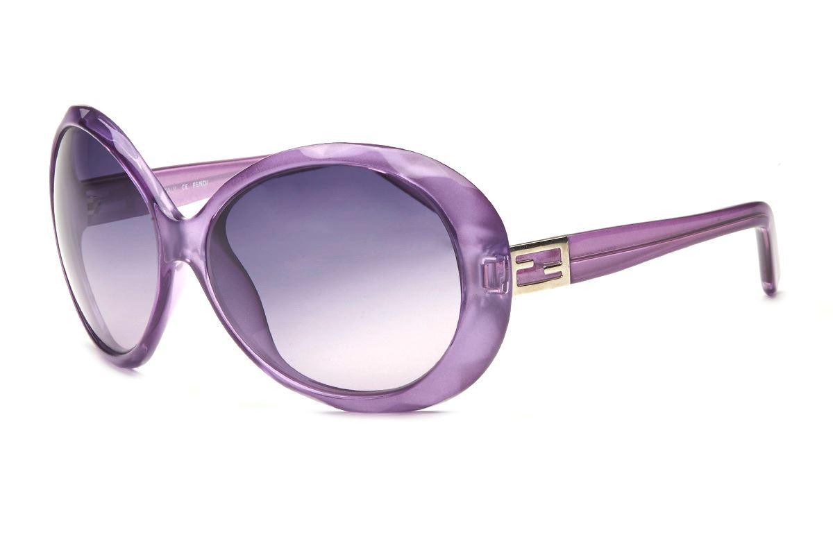 Fendi 高质感太阳眼镜 FS5141-PU1