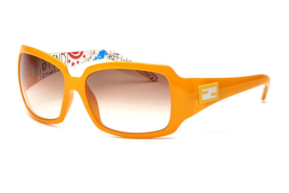 Fendi 高質感太陽眼鏡 FS507-YE1