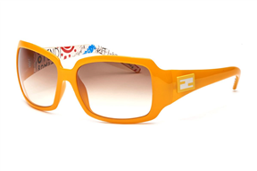 Sunglasses-Fendi FS507-YE