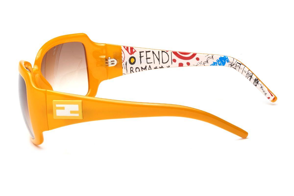 Fendi 高質感太陽眼鏡 FS507-YE3