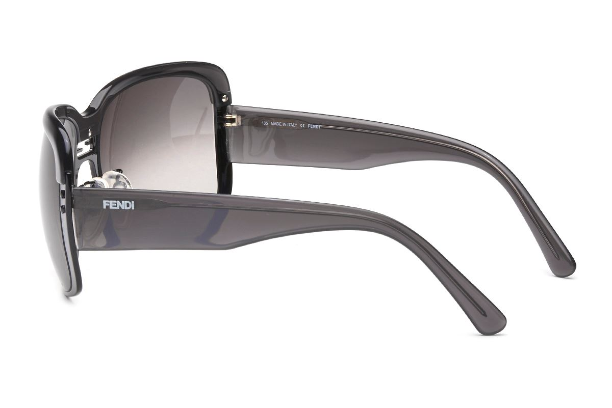 Fendi 高質感太陽眼鏡 FS464-GR3