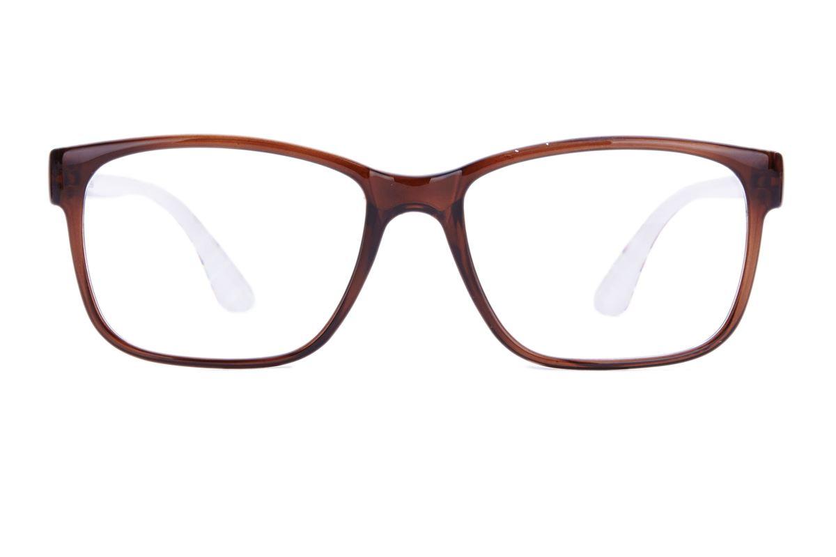 严选韩制眼镜框 FD004-BO2
