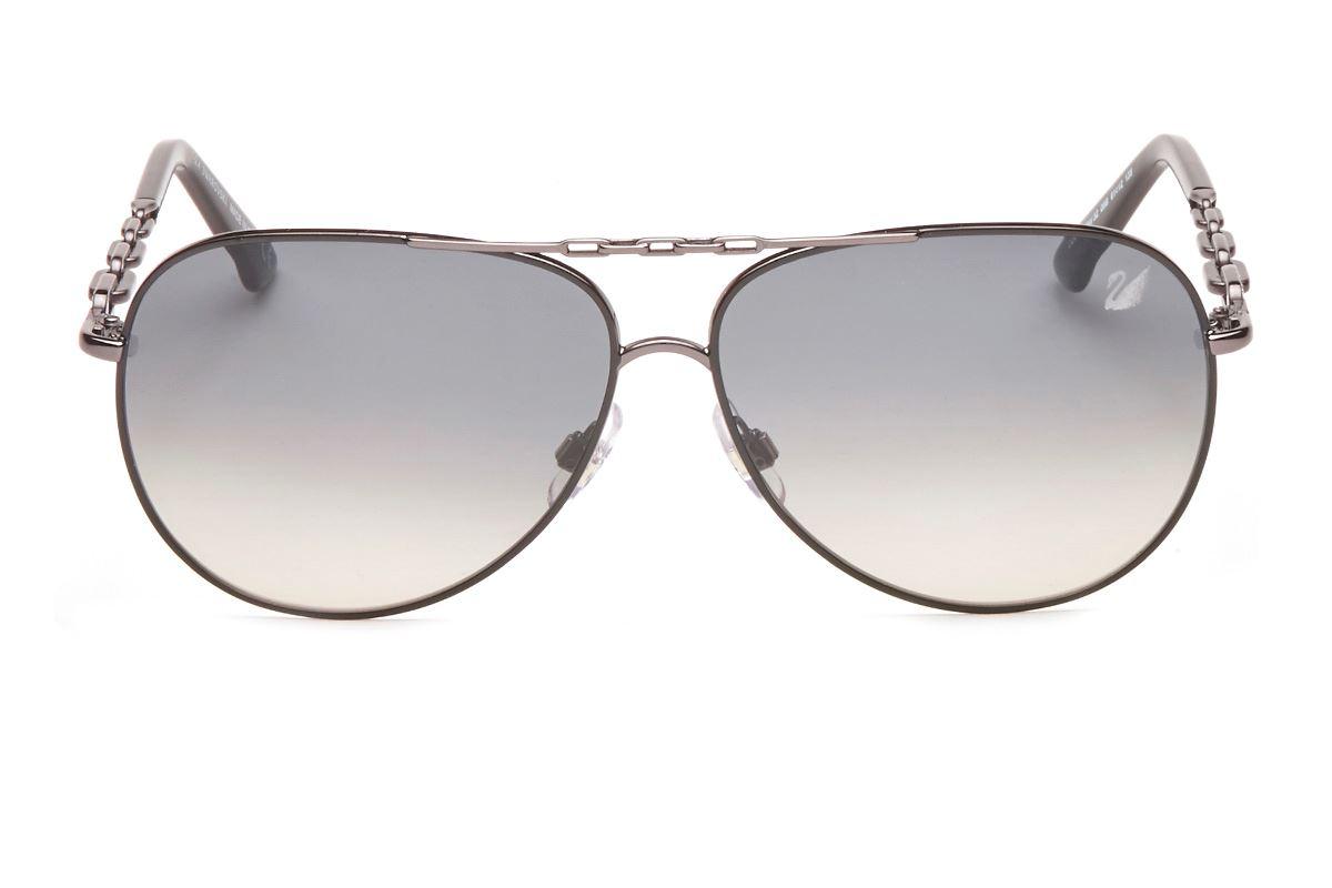 Swarovski 太陽眼鏡 SW32-BA2