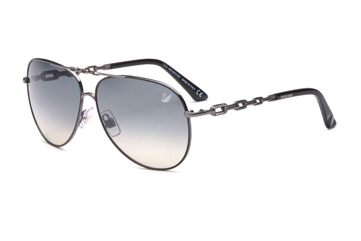 Swarovski 太阳眼镜 SW32-BA1