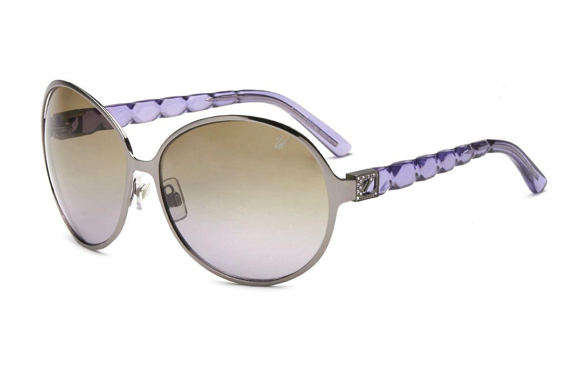 Swarovski 太陽眼鏡 SW23-SI1