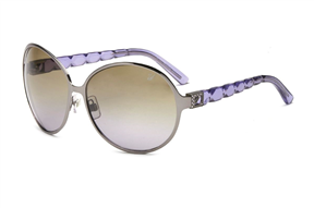 Sunglasses-Swarovski SW23-SI