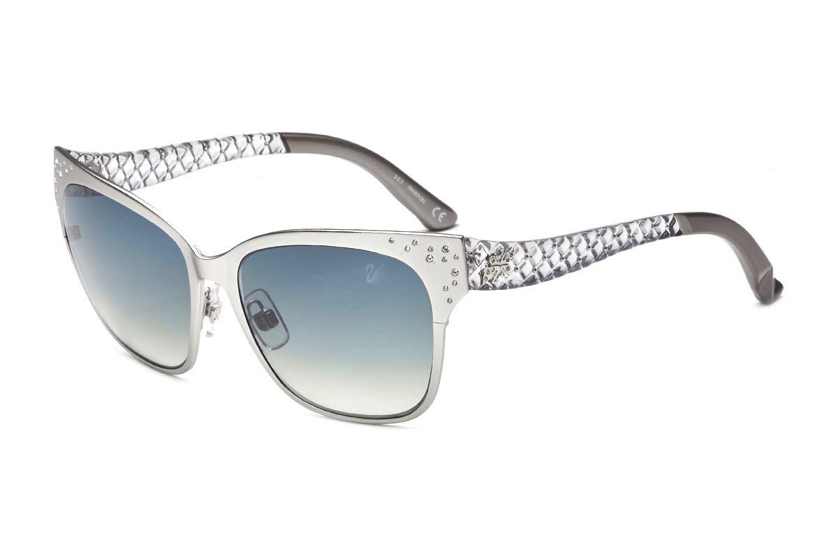 Swarovski 太阳眼镜 SW69-SI1