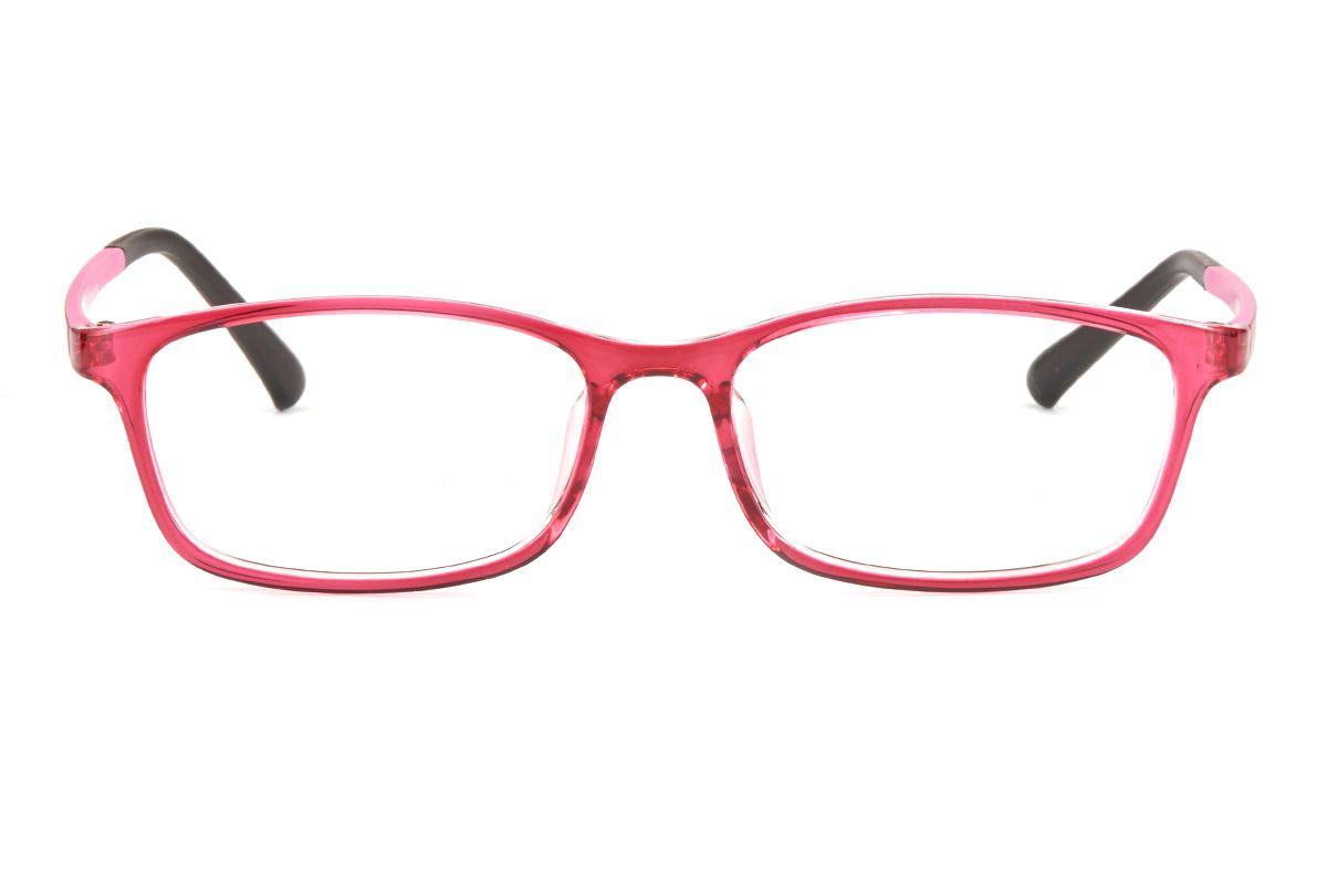 严选塑钢眼镜 S2231-RE2