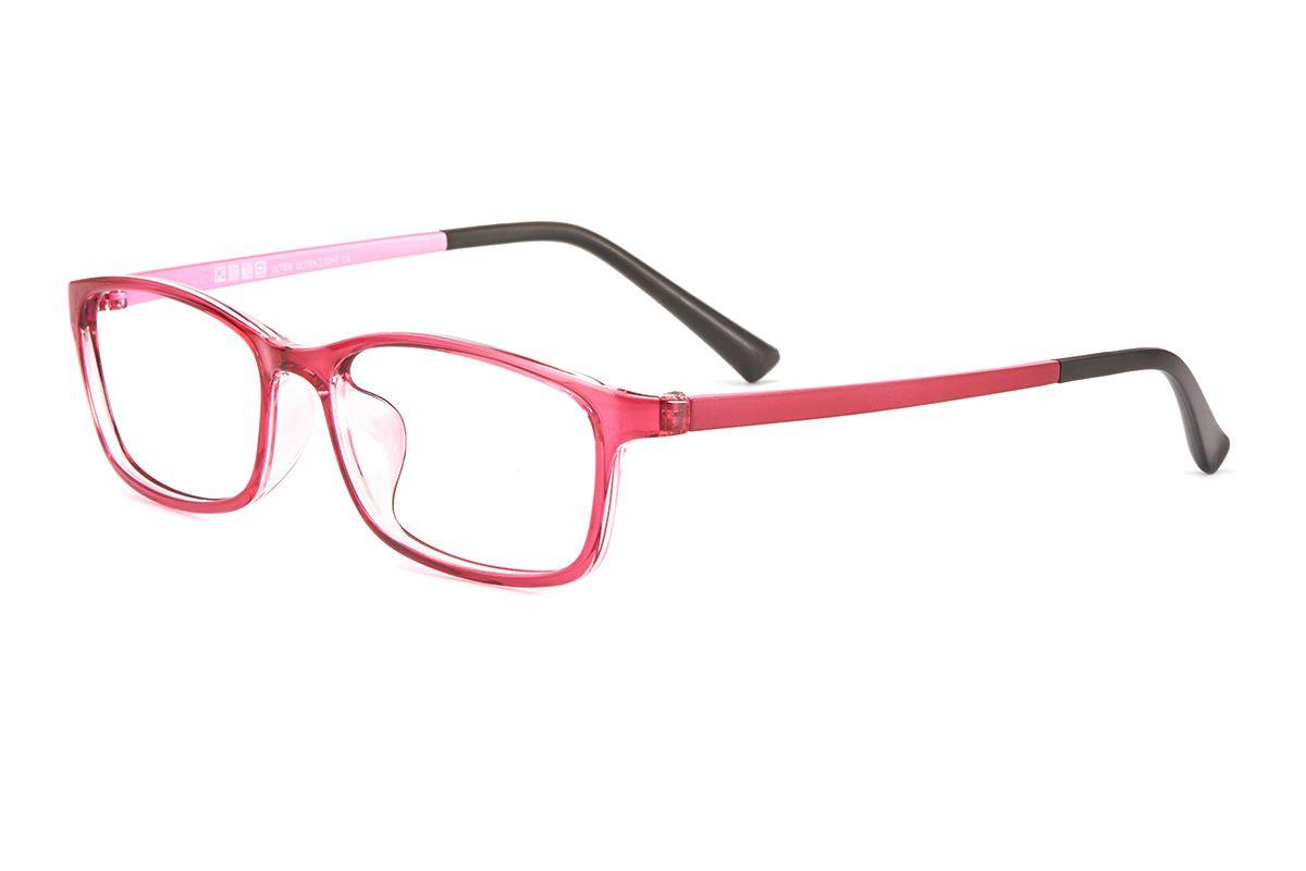 严选塑钢眼镜 S2231-RE1