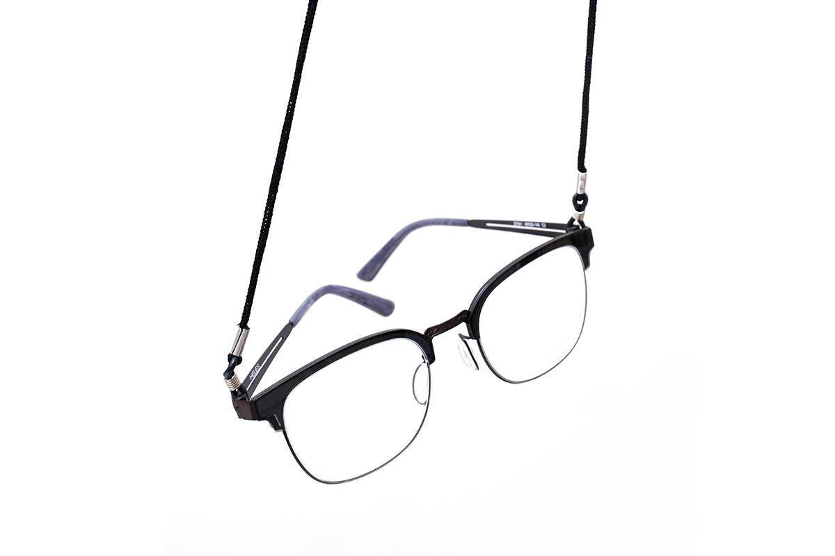 黑色眼镜炼3