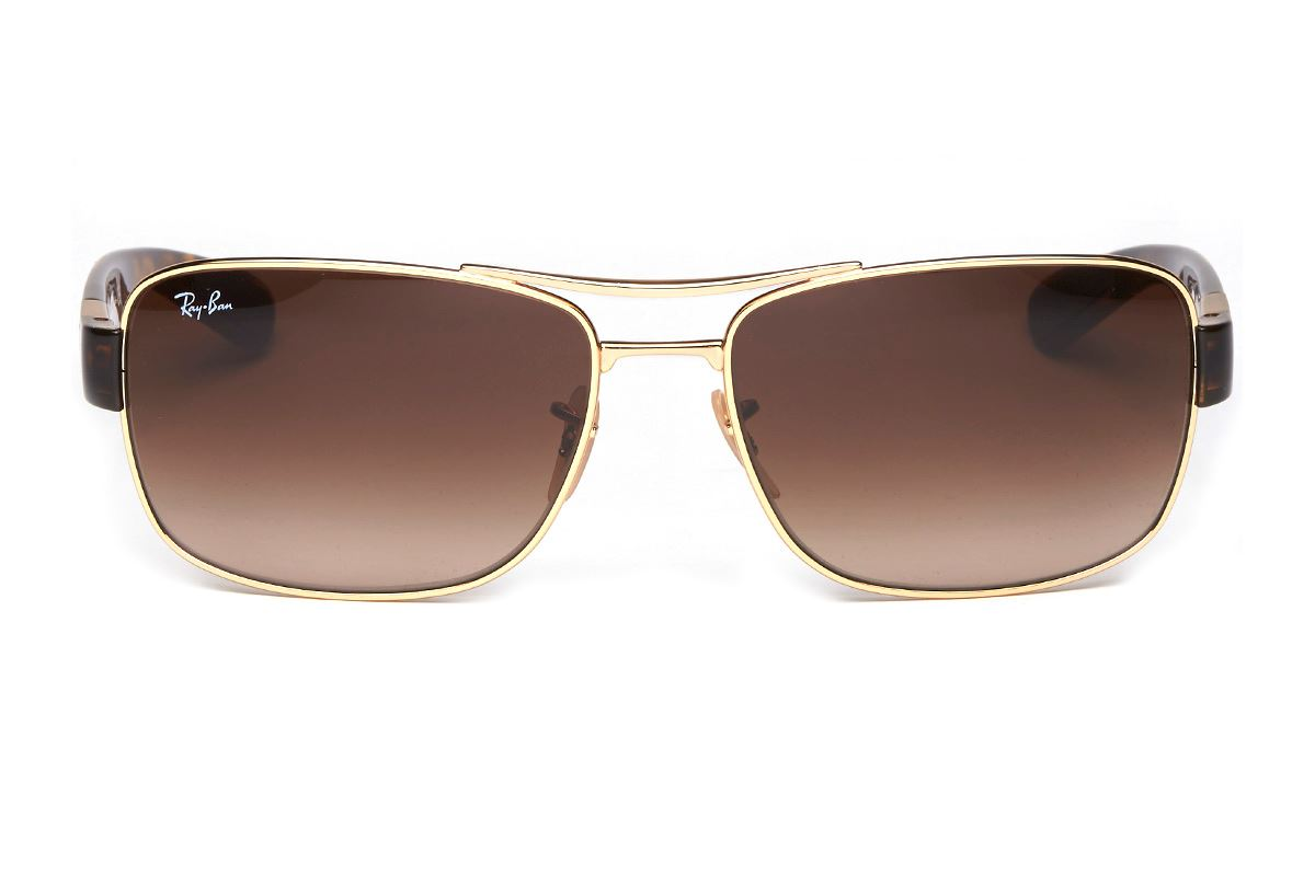 Ray Ban 太阳眼镜 RB3522-GO2