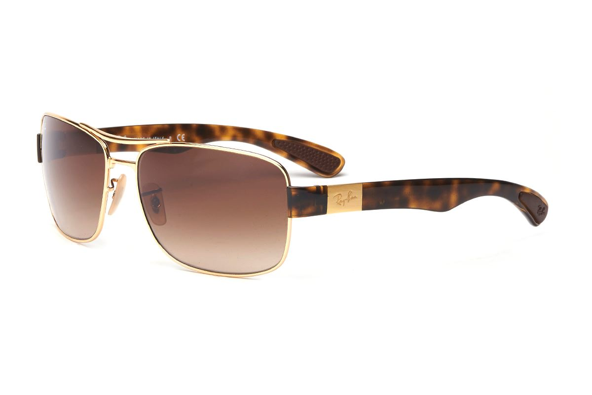 Ray Ban 太阳眼镜 RB3522-GO1