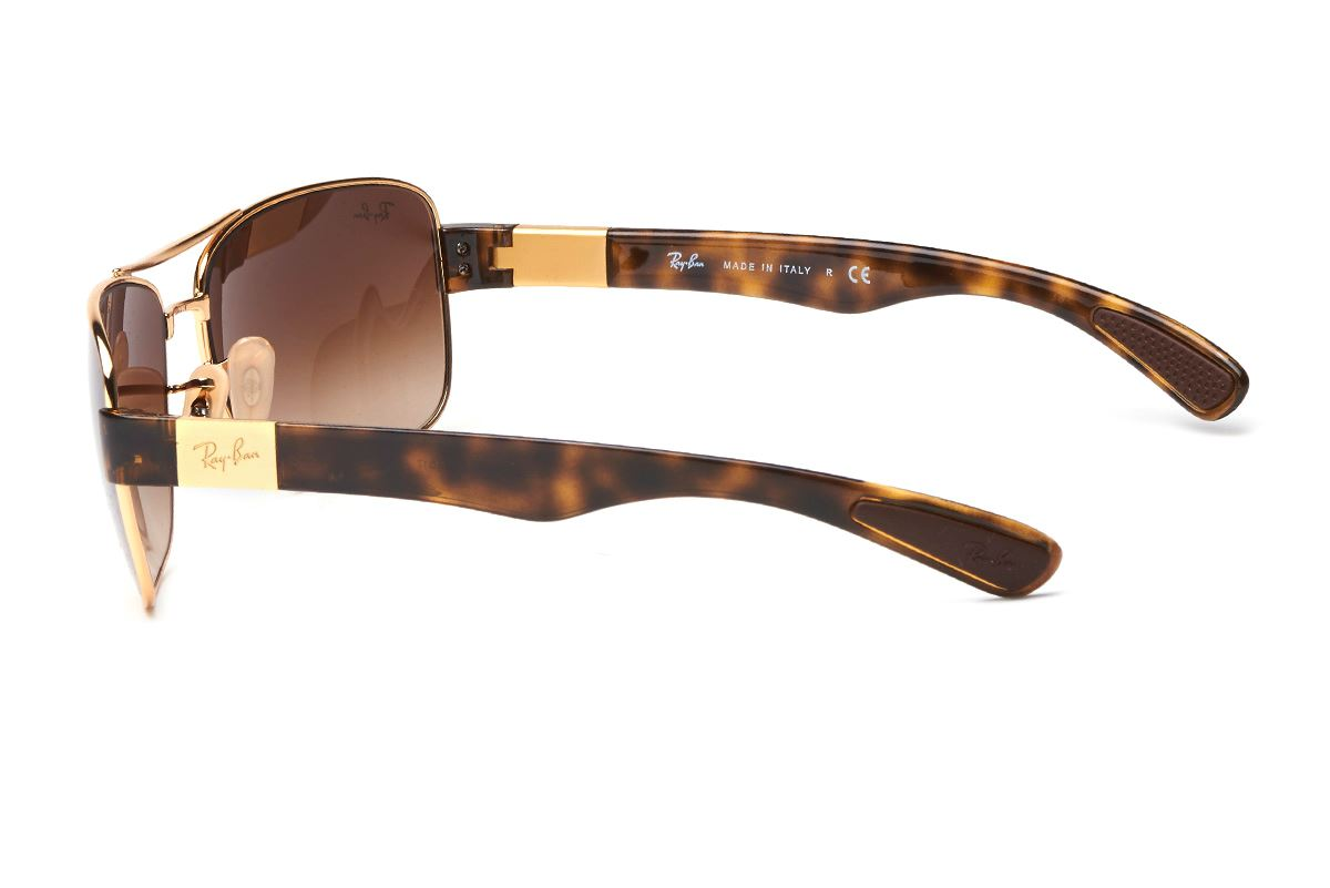 Ray Ban 太阳眼镜 RB3522-GO3