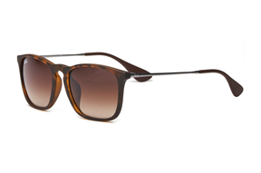 Sunglasses-Ray Ban RB4187F-BO
