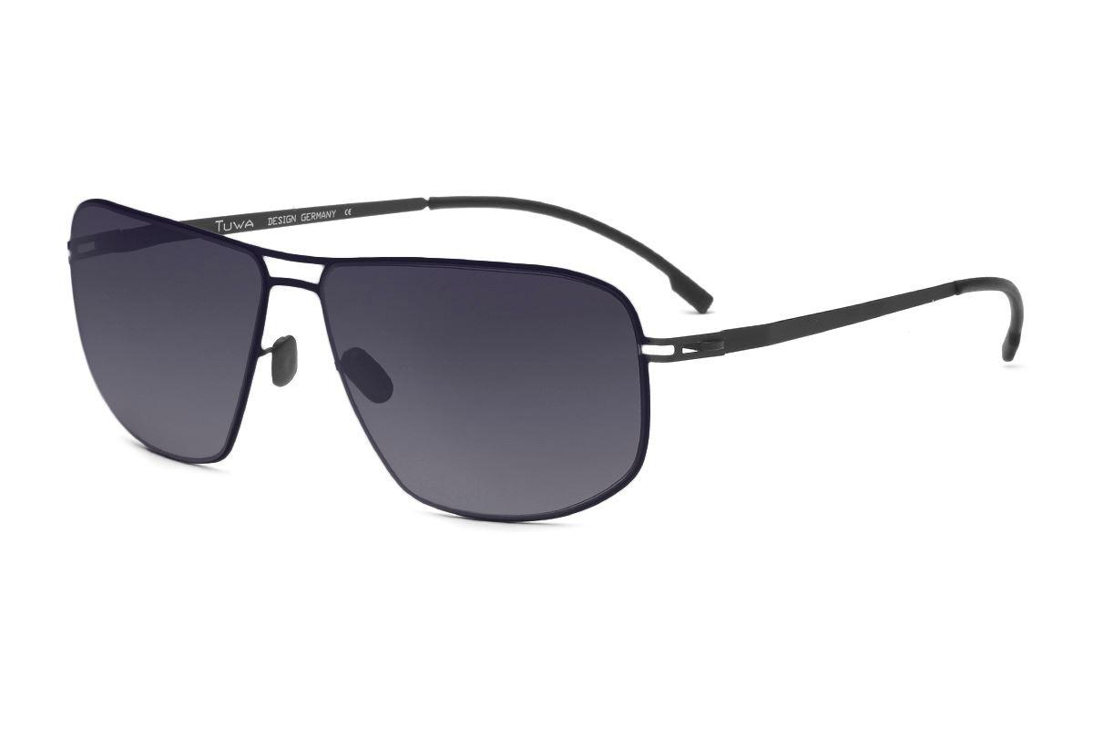 严选时尚太阳眼镜 T8637-BA1