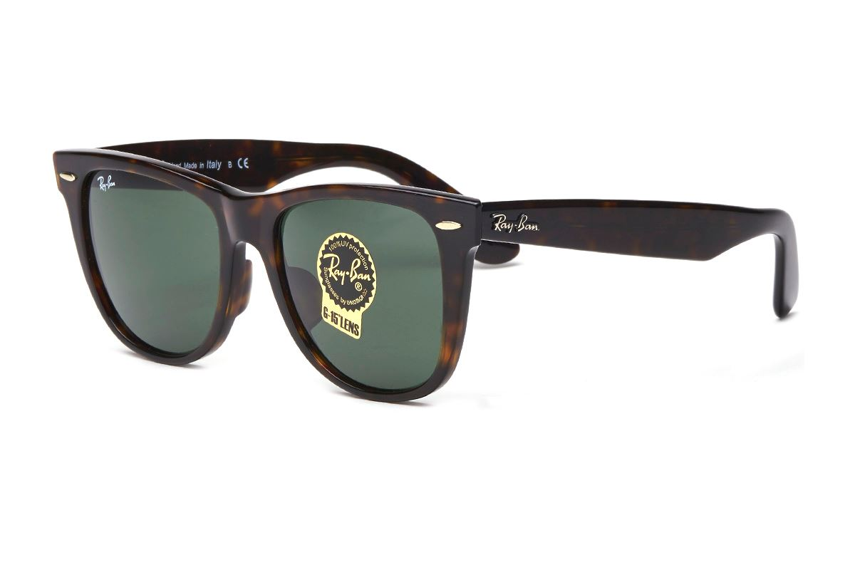 Ray Ban RB2140F-54-AM1
