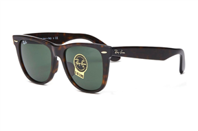 Picture of Ray Ban RB2140F-54-AM