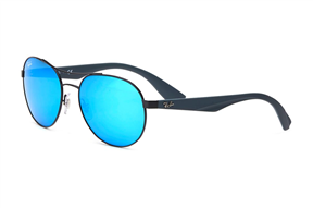 Sunglasses-Ray Ban RB3536-BA