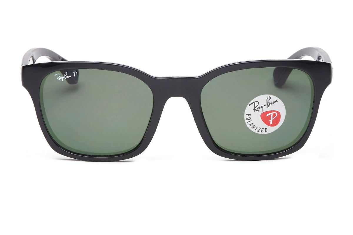 Ray Ban 偏光墨镜 RB4197F-BA2