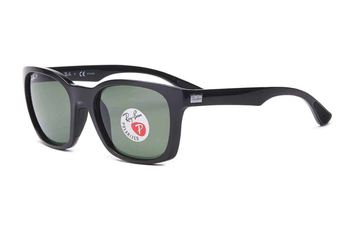 Ray Ban 偏光墨镜 RB4197F-BA1