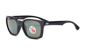 Sunglasses-Ray Ban RB4197F-BA