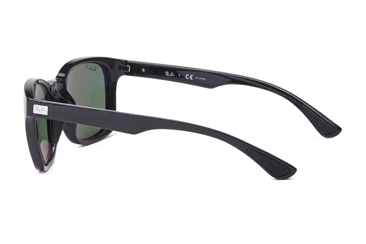 Ray Ban 偏光墨镜 RB4197F-BA3