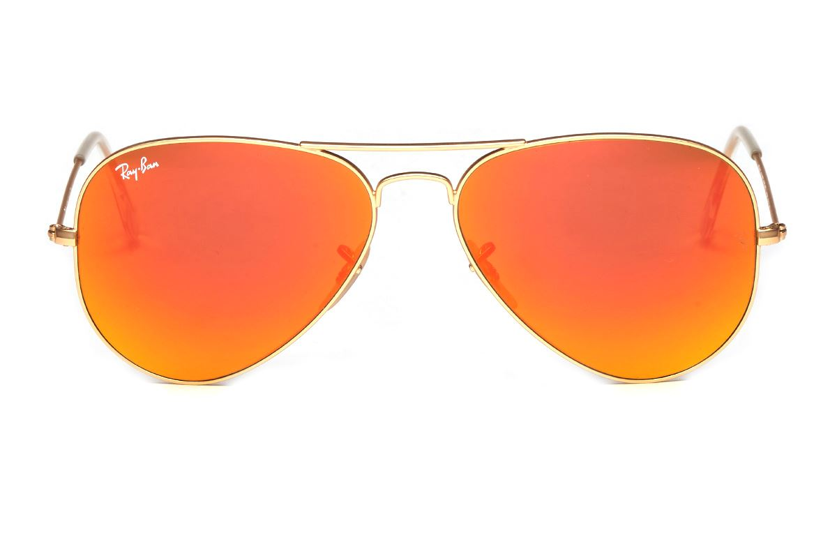 Ray Ban 太阳眼镜 RB3025-GO2