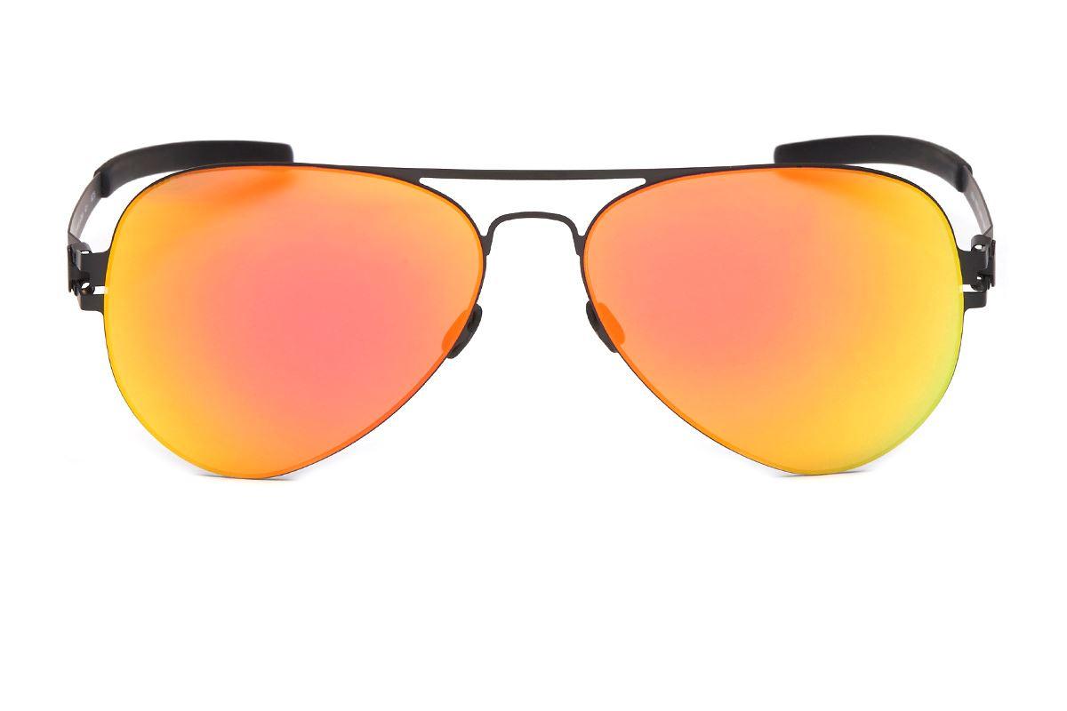 严选水银经典太阳眼镜 BA2
