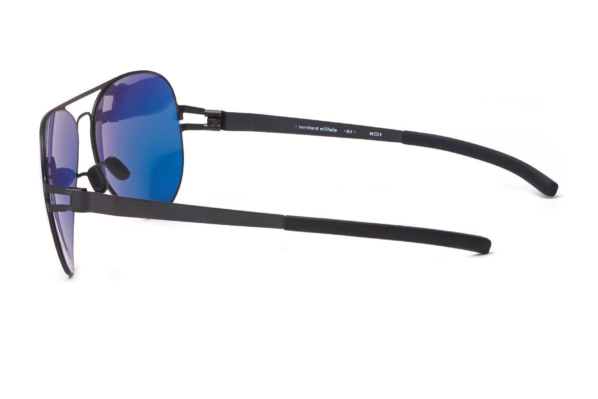 嚴選水銀經典太陽眼鏡 BA3