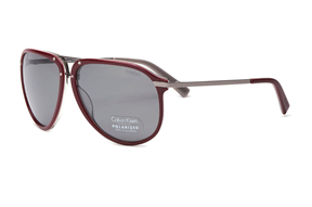 Sunglasses-Calvin Klein CK7253SP-RE