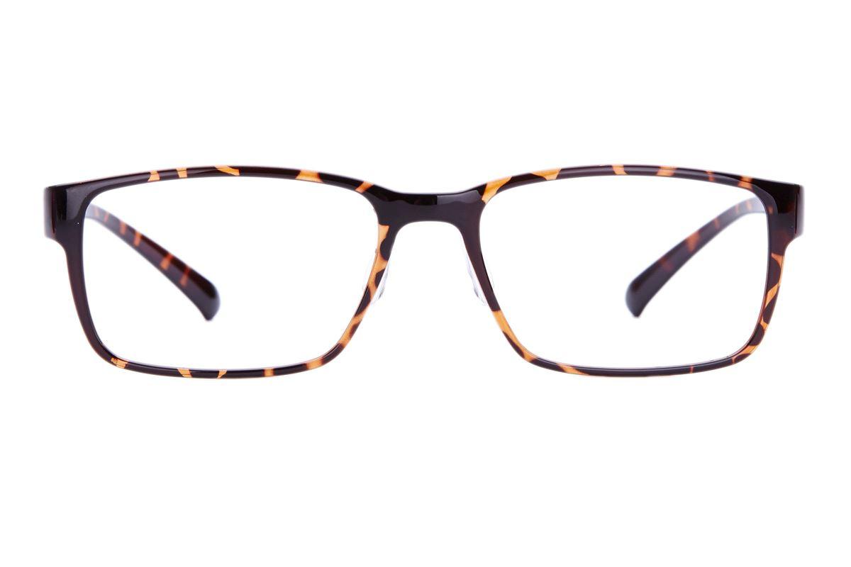 严选韩制眼镜框 FD013-AM2