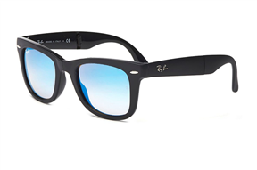 Sunglasses-Ray Ban RB4105-BA