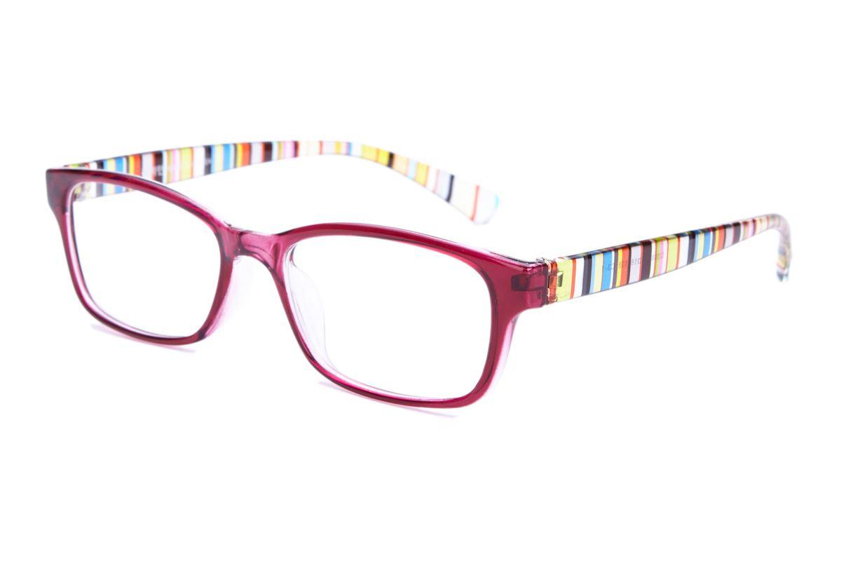 嚴選韓製眼鏡框 FD008-RE1