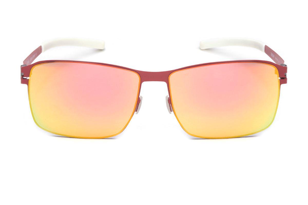 嚴選水銀太陽眼鏡 8610-RE2