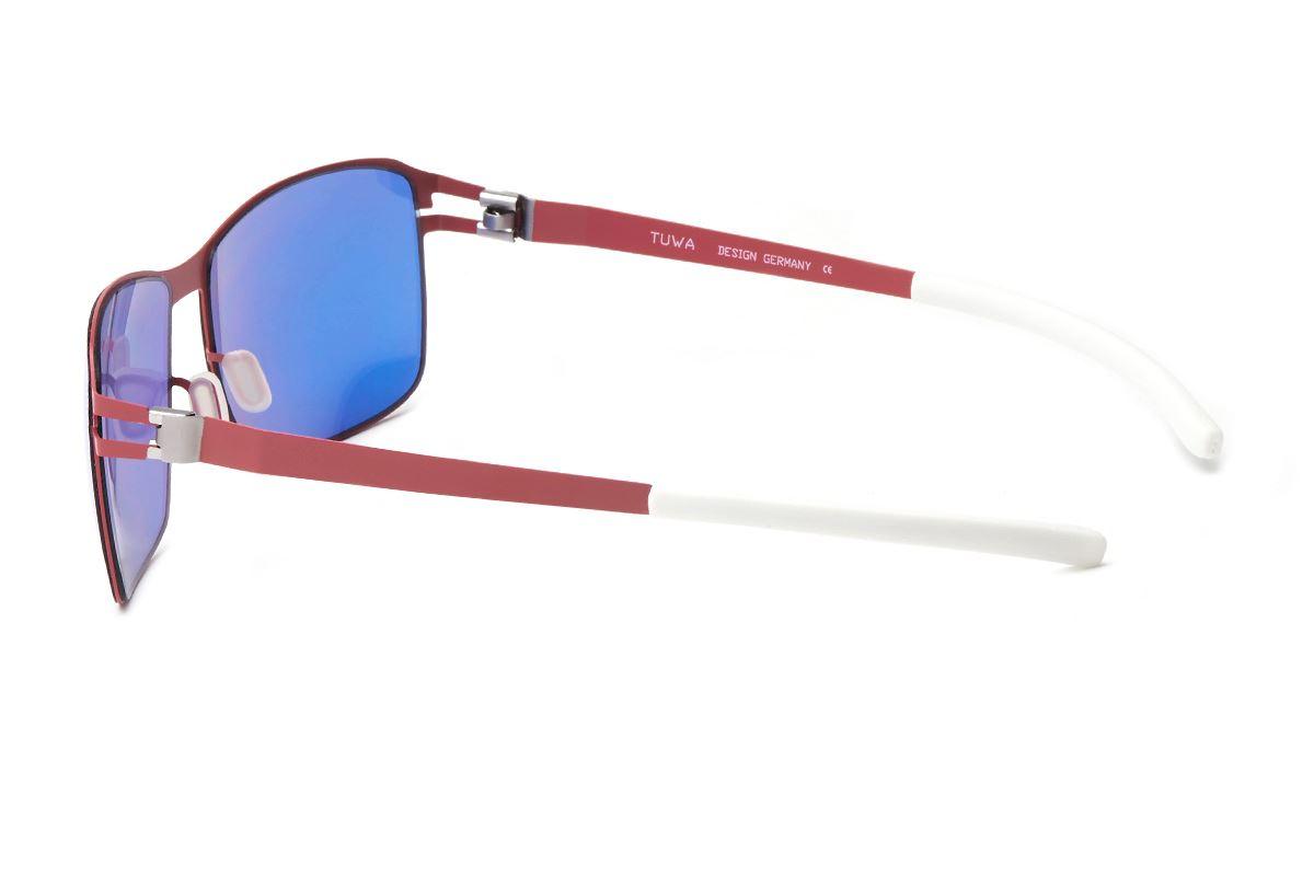嚴選水銀太陽眼鏡 8610-RE3