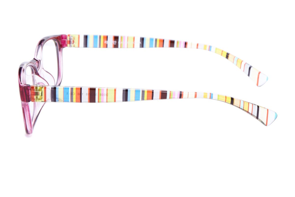 嚴選韓製眼鏡框 FD008-RE3