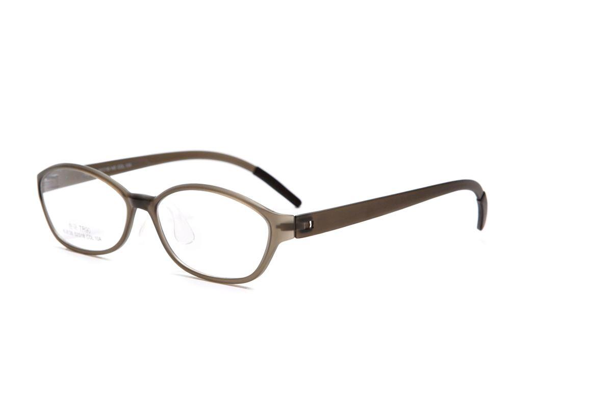 嚴選極輕眼鏡框 KL8126-GU1